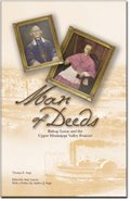 Man of Deeds Book