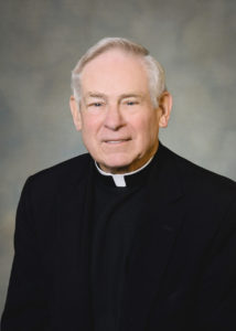 Father David Beauvais